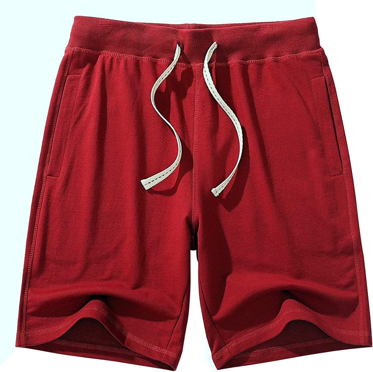 Amy Coulee Men's Casual Shorts