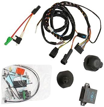 Astonishing Witter Towbars Witter Zekpg0005 7 Pin Car Specific Towbar Wiring Kit Wiring Database Ittabxeroyuccorg