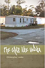 The Grlz Like Vodka Paperback
