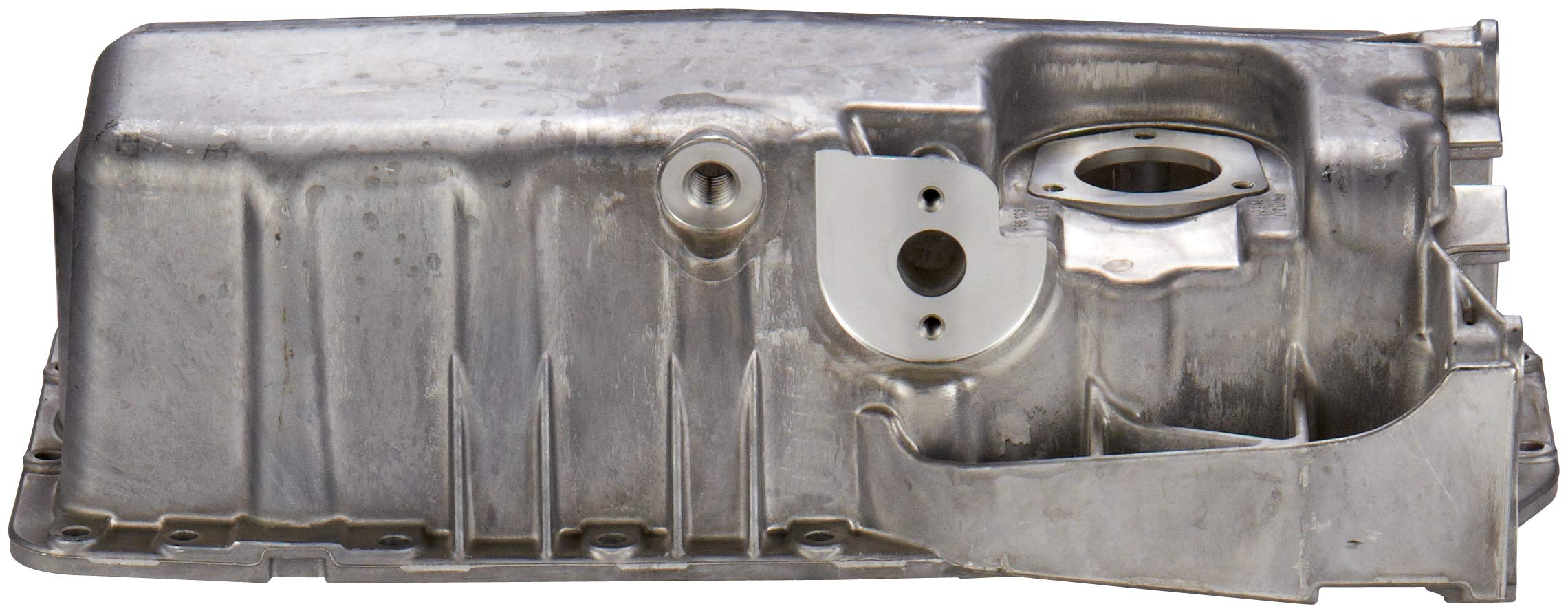 Spectra Premium VWP21A Engine Oil Pan by Spectra Premium