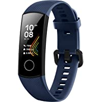 Honor HONL-BAND5-BLU Smartwatch, , Blauw