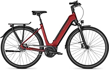 Kalkhoff Image 5.B Move Bosch 2020 - Bicicleta eléctrica (28