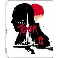 The Dark Tower [Reino Unido] [Blu-ray]