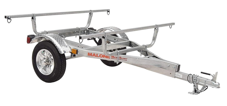 Malone MicroSport XT Trailer
