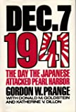 Dec. 7, 1941: The Day the Japanese Attacked Pearl Harbor