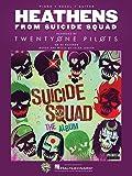 Twenty One Pilots - Heathens (from Suicide Squad) - Sheet Music Single