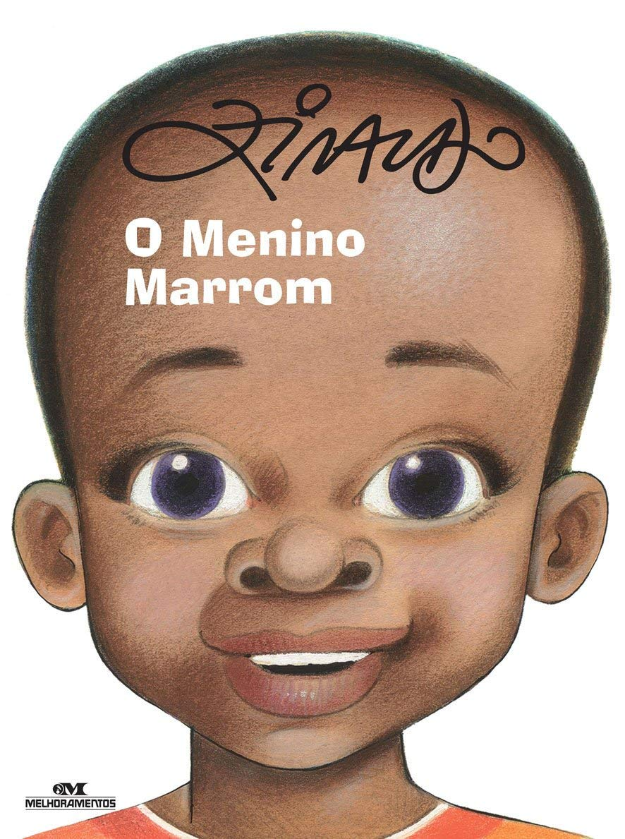 Menino Marrom, o - 80 Anos: _: 9788506005194: Amazon.com: Books