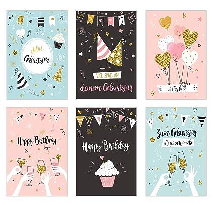 Geburtstagskarten kaufen luzern