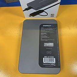Amazon com: Customer reviews: Sabrent Rocket Pro 256GB NVMe