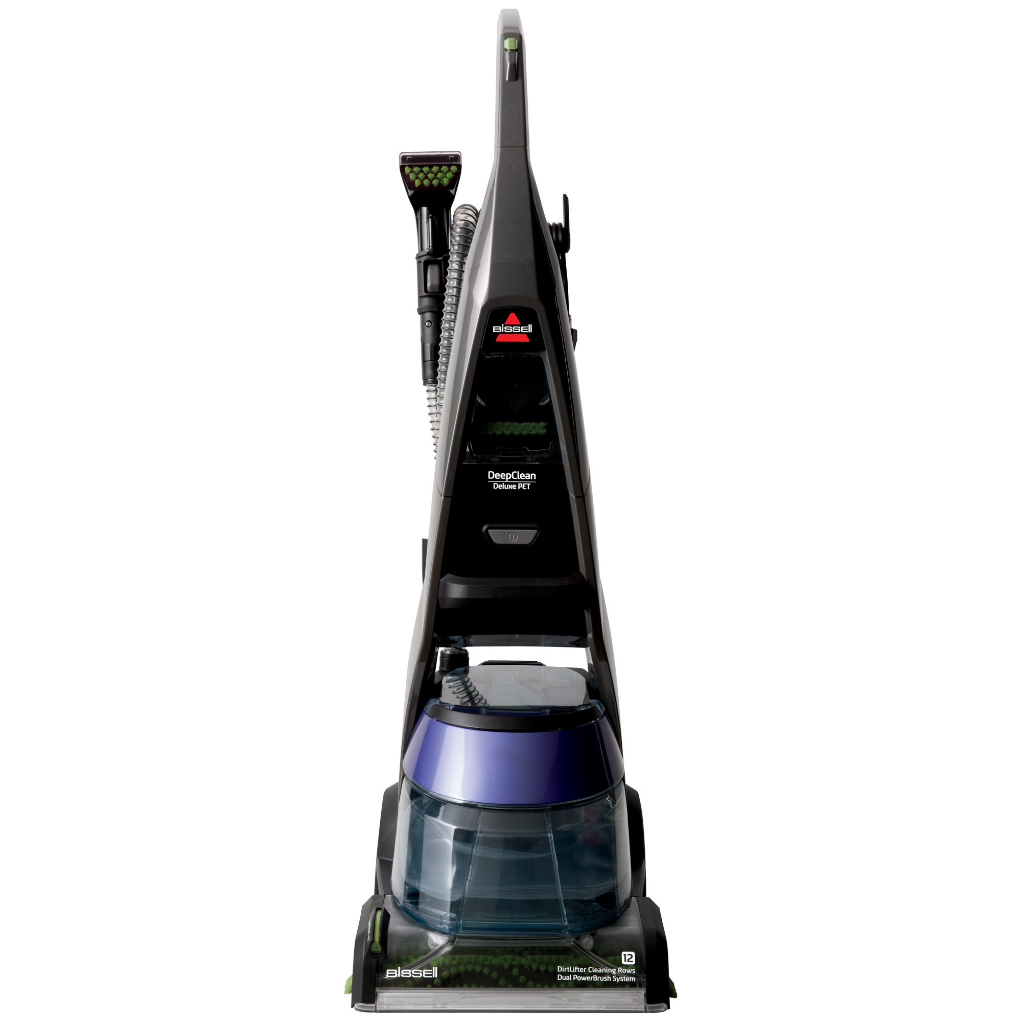 BISSELL DeepClean Deluxe Pet Carpet Cleaner and Shampooer, 36Z9 by Bissell