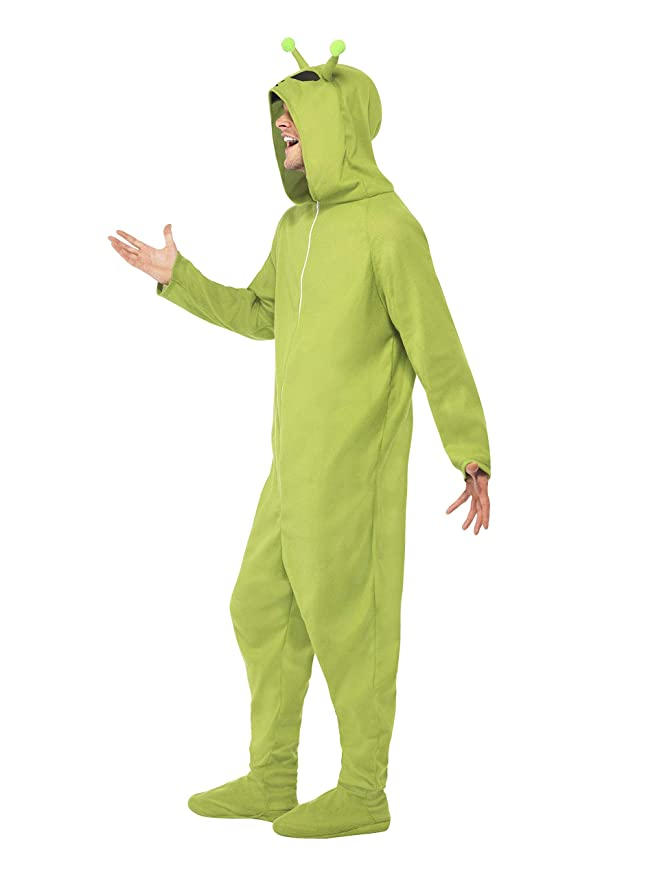 Smiffys Mens Alien Costume