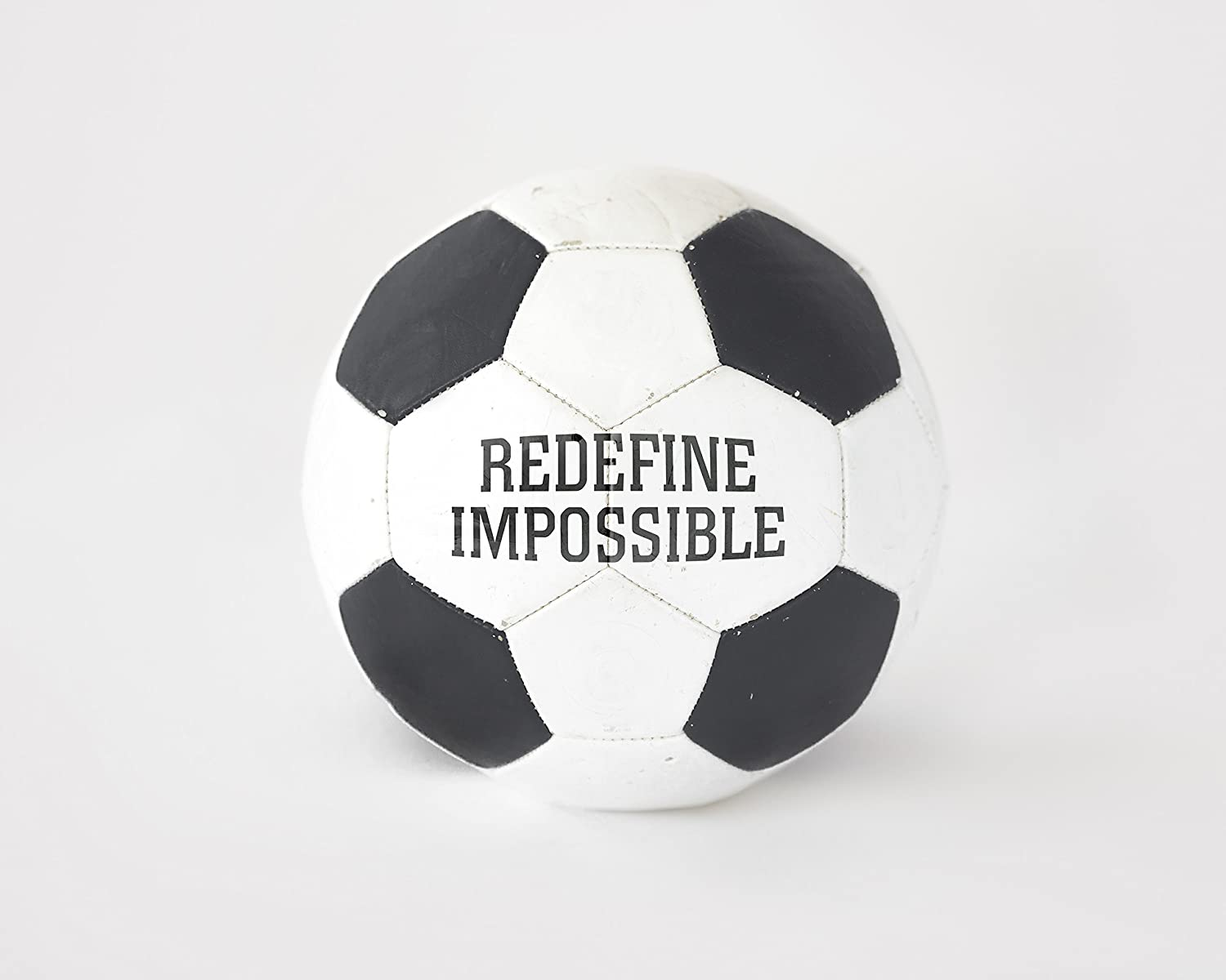 Amazon com sports soccer poster photography with quote home decor wall art bedroom photo print handmade