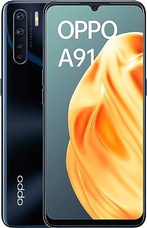 Oferta amazon: OPPO A91 – Smartphone de 6.4