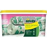 Solvite Paste the Wall 5 Roll Sachet Wallpaper Adhesive Ref 1584707