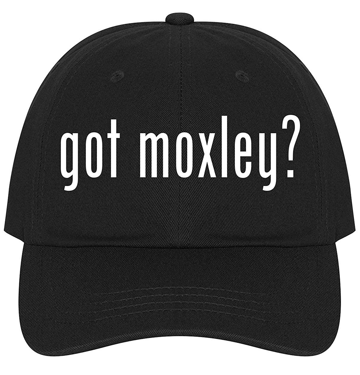 The Town Butler got Moxley? A Nice Comfortable Adjustable Dad Hat Cap