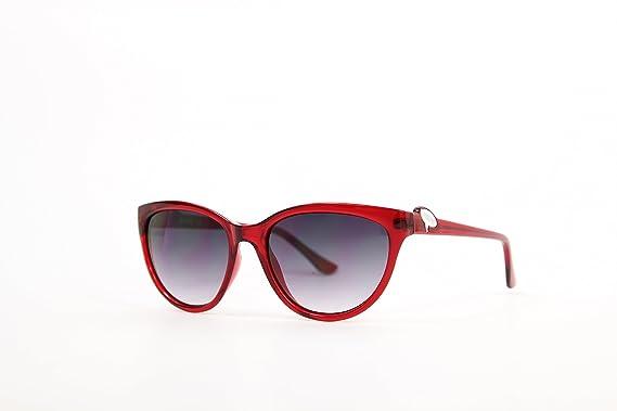 Moschino MO-64503-S, Gafas de sol para Mujer, 56: Amazon.es ...