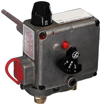 Suburban (161111) calentador de agua termostato Control de Gas
