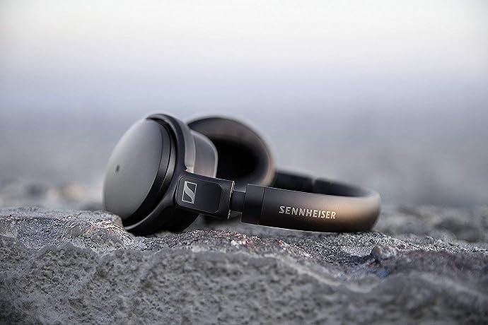 SENNHEISER 森海塞尔 HD 4.50 SE特别版 主动降噪 无线蓝牙头戴式耳机 4折$79.99史低 海淘转运到手¥598