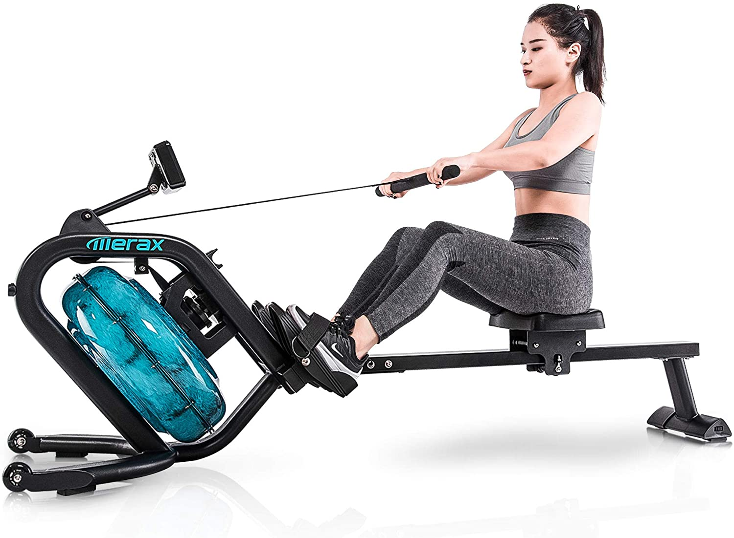 Merax WaterRower