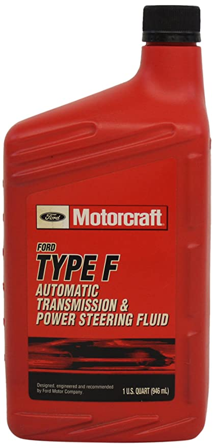 Genuine Ford Fluid Xt  Qf Type F Automatic Transmission And Power Steering
