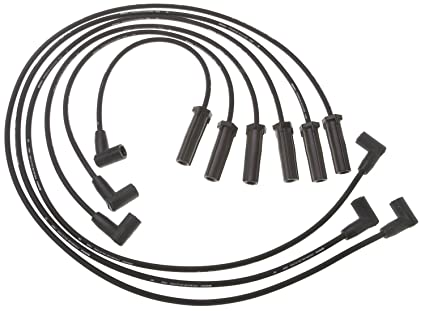 amazon acdelco 9746bb professional spark plug wire set automotive Images of Oil in Spark Plug Well acdelco 9746bb professional spark plug wire set