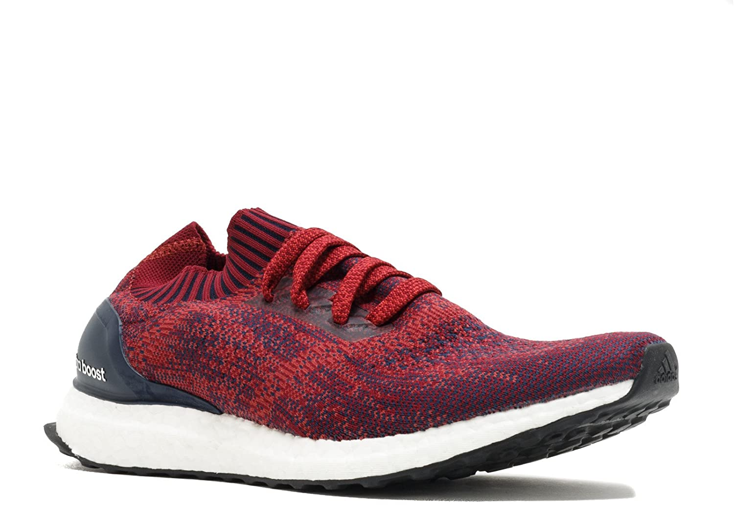 adidas Ultraboost Uncaged Shoe Men's Running B01N5OUXCW 9 D(M) US|Mystery Red/Collegiate Burgundy