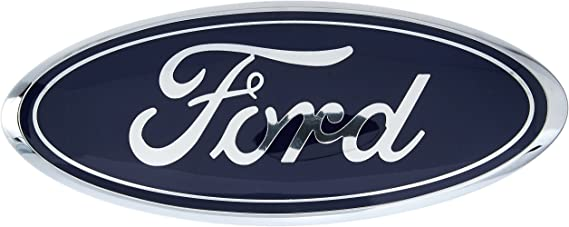 OEM NEW 2003-2004 Ford Thunderbird DOHC Automatic Name Plate 3W6Z-16228-Aa