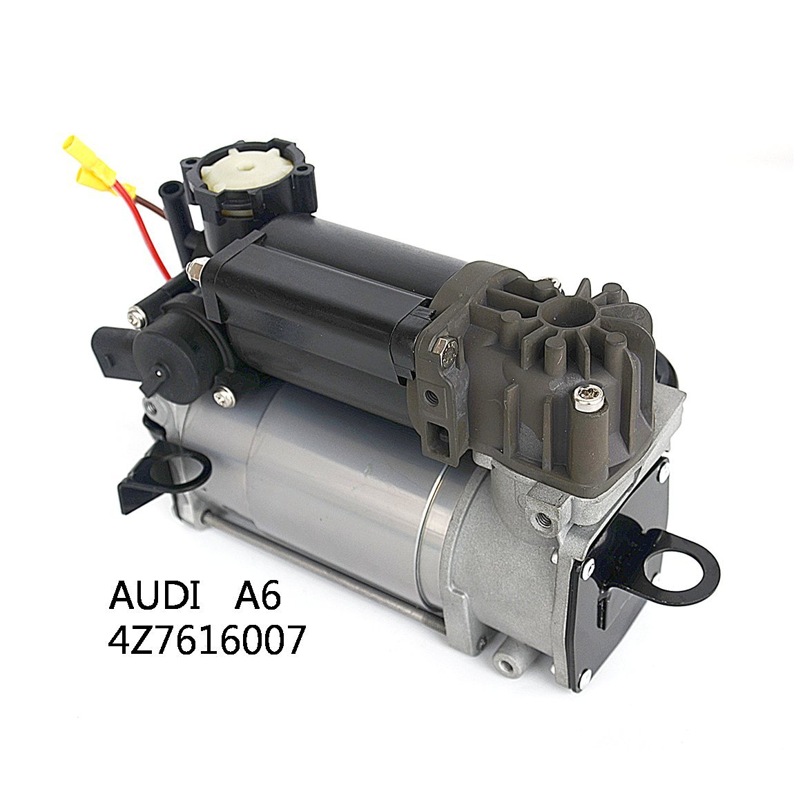 4z7616007  a Compresseur d'air Suspension Pompe XSD