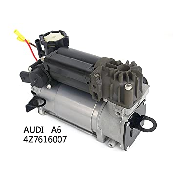 New Air Suspension Compressor pump For Audi A6 C5 Allroad 2001-2005 4Z7616007A