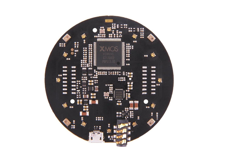 Seeed Studio ReSpeaker Mic Array v2.0 Microphones XMOS?s XVF-3000