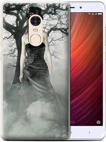 Stuff4® Phone Case/Cover/Skin/xia-CC/Day of The Dead Festival ...