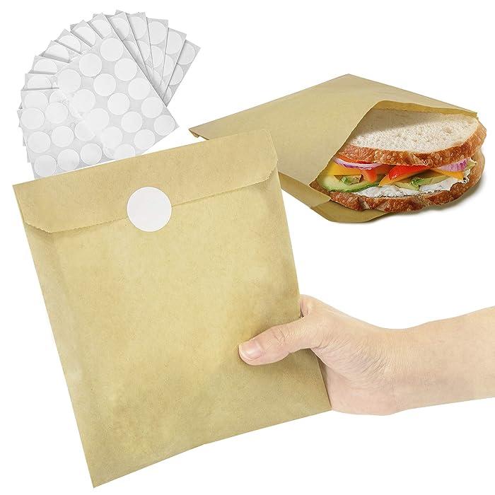 Top 10 Food Saver Rolls 8 X 50