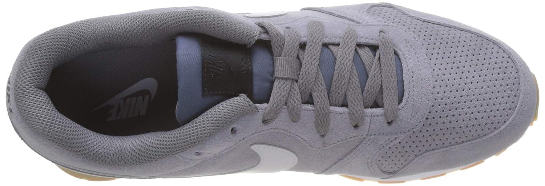 Nike Herren Herren Herren Md Runner 2 Suede Laufschuhe  f0ce00