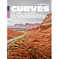 Curves: Denver - San Francisco: Number 11