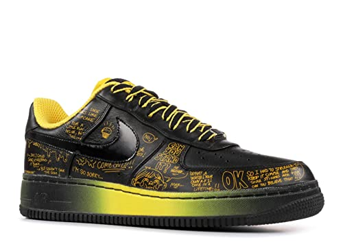 Air Force 1 SPRM IO 08 LAF 'Busy P' 378367 001 Size 44