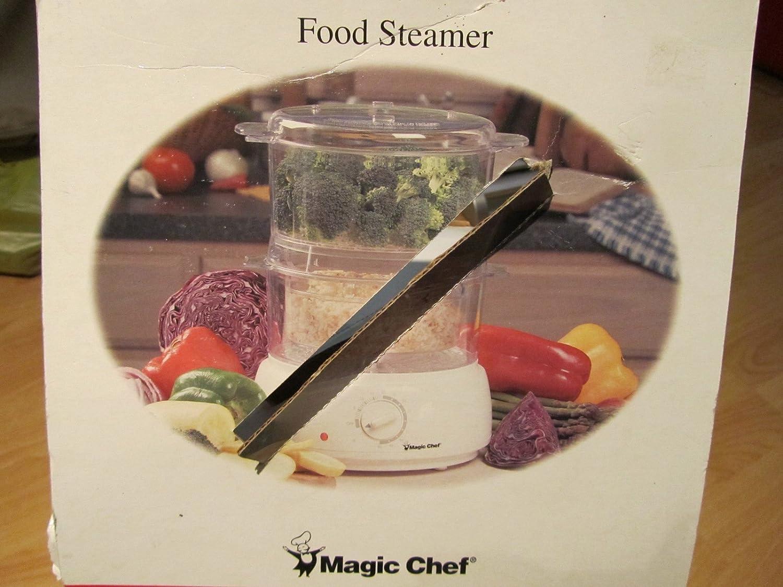Magic Chef Food Steamer FS-1