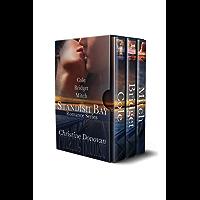 Standish Bay Romance Series Box Set (Books 1-3 )