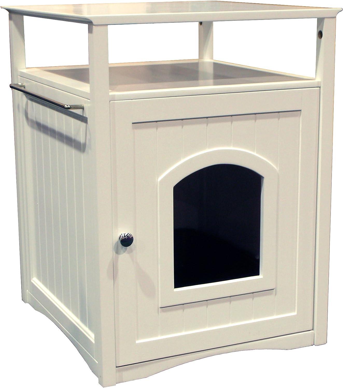3. Merry Pet Cat Washroom Night Stand