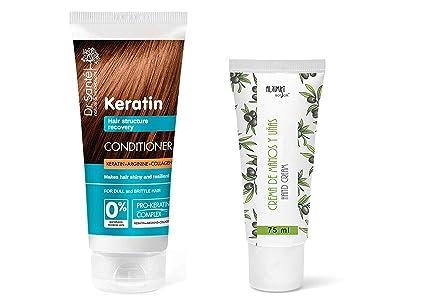 crema de colageno para cabello