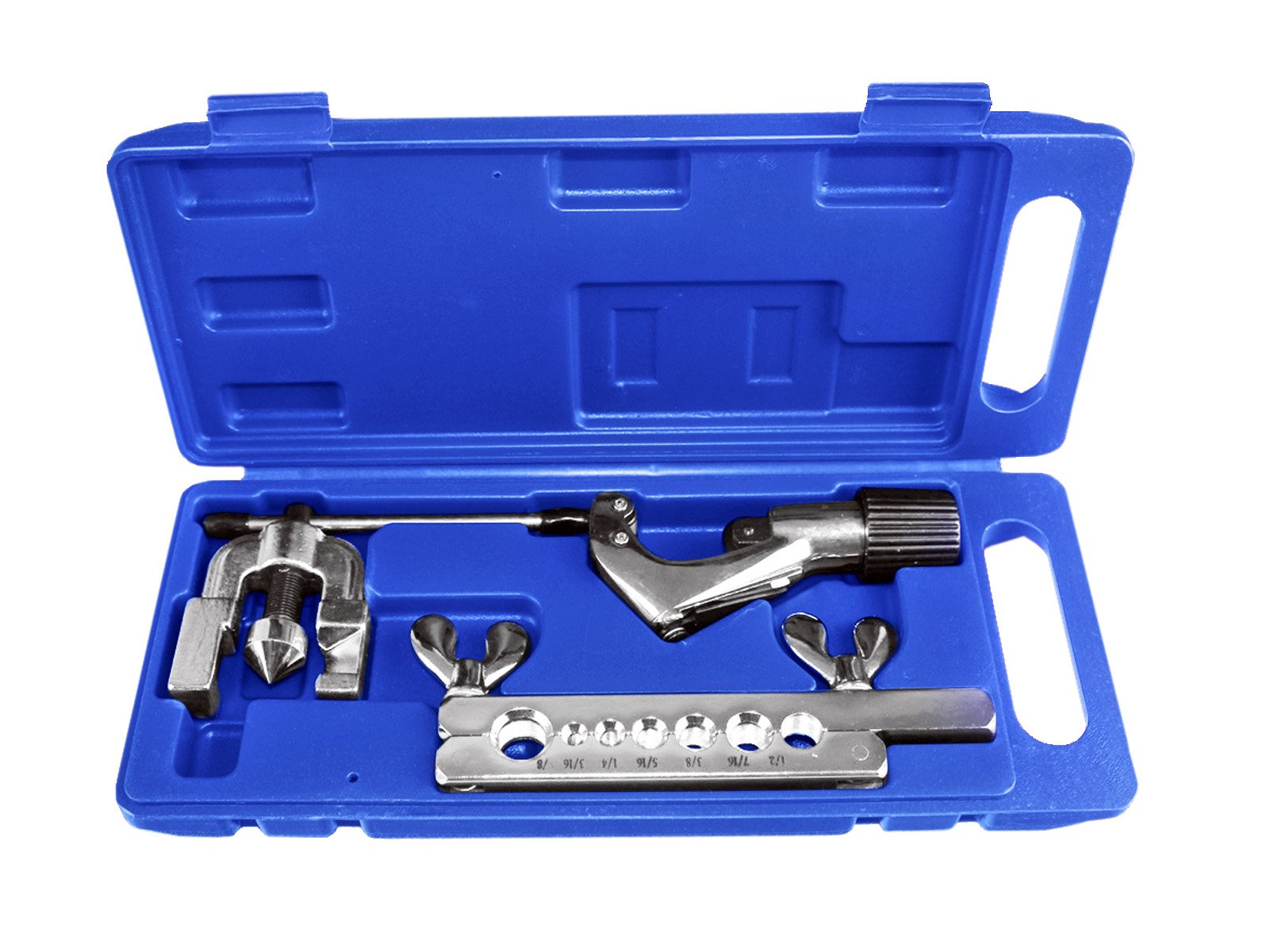 AC Flaring and swaging tool kit FT-1226-AL