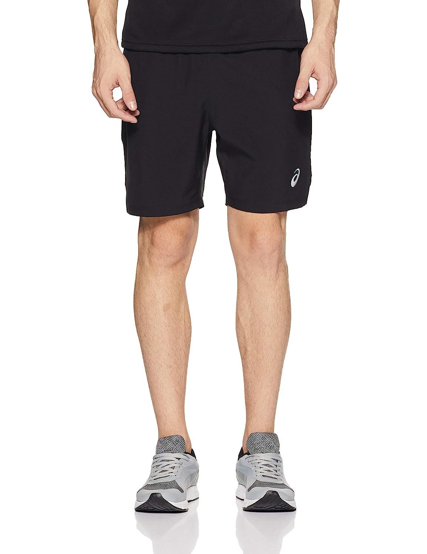 ASICS Silver 7in 2-IN-1 Sackartige Shorts