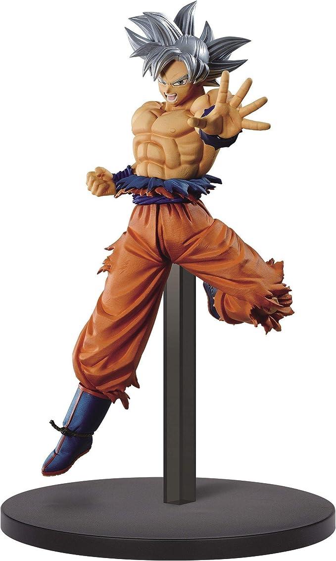 Dragon Ball Super Chosenshiretsuden Vol 1  Super Saiyan Vegeta Figure Banpresto