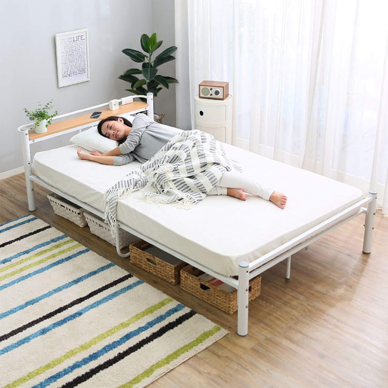 ベッドフレームのサイズ