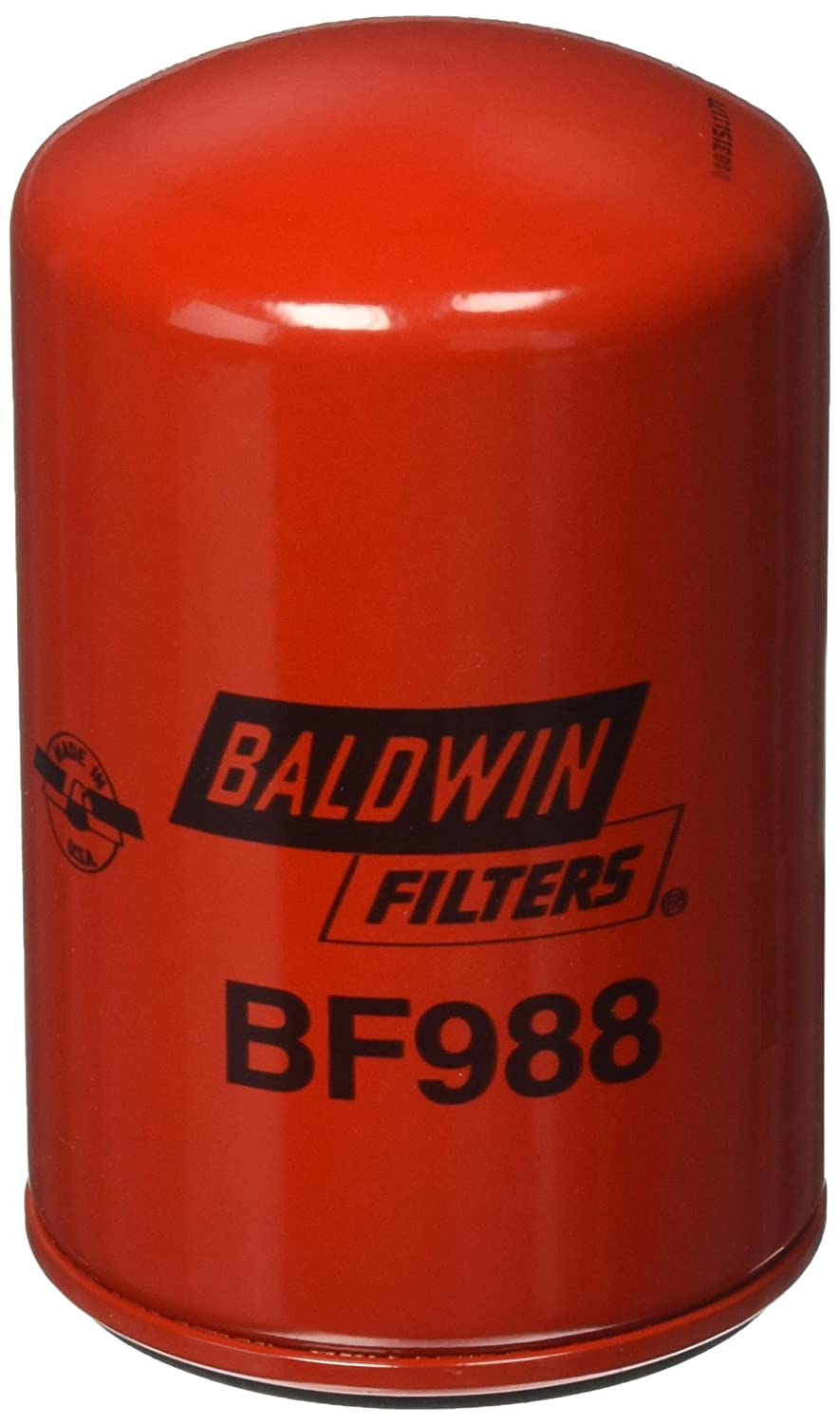 Baldwin Bf988 Heavy Duty Diesel Fuel Spin On Filter Cts Automotive