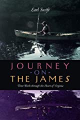 Journey on the James: Three Weeks Through the Heart of Virginia Paperback