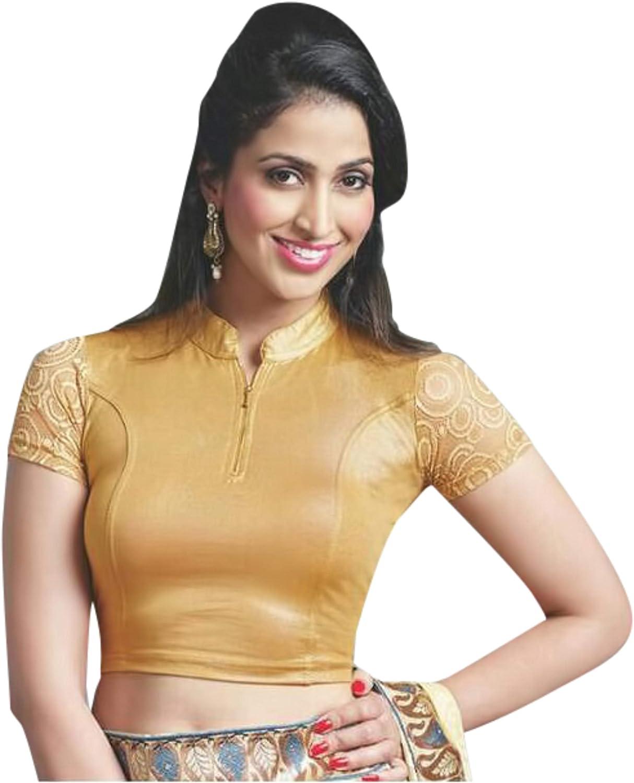 Designer  Embroidered Readymade saree blouse Indian Readymade blouse,Bridal blouse Crop top
