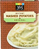 365 Everyday Value, Instant Mashed Potatoes Original, 8 Ounce
