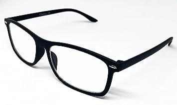 5f8068f8dd Delta Glasses Gafas para Ordenador, TV, Tablet, Smartphone, Gaming. contra  el
