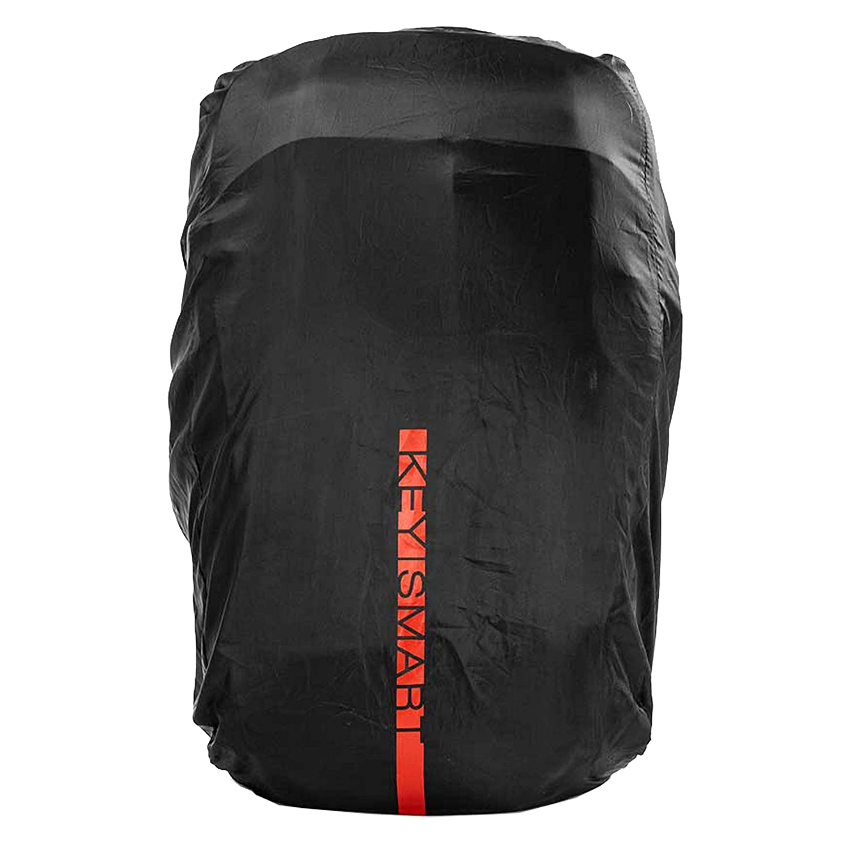 Housse de pluie, Noir /Sac /à dos et sac /étanche KeySmart Urban21/