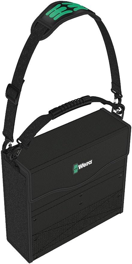 Wera 2go 2 Tool Container Set, 3PC, 05004351001